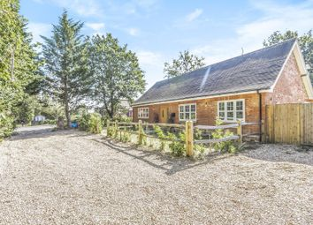 Thumbnail 3 bed bungalow for sale in Stanbury Park, Basingstoke Road, Reading