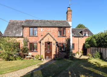 Thumbnail 5 bedroom detached house for sale in Deacons Lane, Hermitage, Thatcham, Berkshire