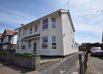 Thumbnail 1 bedroom flat to rent in Bassett Road, Bognor Regis