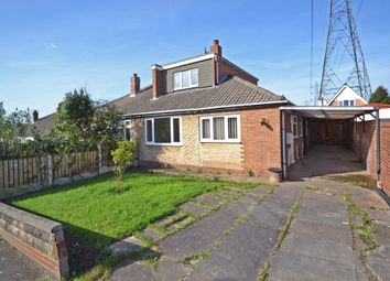 Thumbnail 5 bed bungalow for sale in Newlands Drive, Stanley, Wakefield
