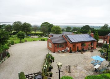 Thumbnail 2 bed bungalow for sale in Park Lane, Shirland, Derbyshire