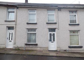 Thumbnail 3 bed terraced house for sale in Darren View, Penyard, Merthyr Tydfil