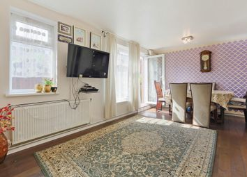 Thumbnail 3 bed terraced house to rent in Manor Place, London