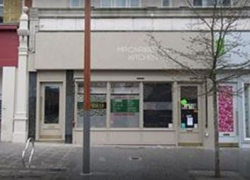Thumbnail Restaurant/cafe to let in High Street, Walthamstow