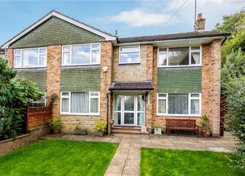 Thumbnail 3 bed semi-detached house for sale in Abbottsford, Ripley Road, Knaresborough