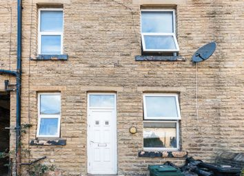 Thumbnail 3 bed property for sale in Springmill Street, Bradford
