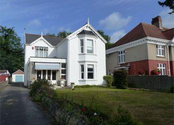 Thumbnail 4 bed detached house for sale in Merthyr Mawr Road, Bridgend, Bridgend, Mid Glamorgan