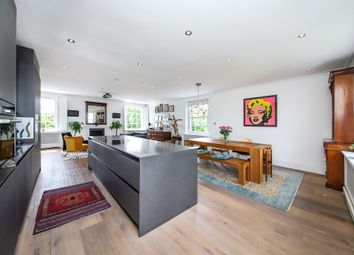 Thumbnail 2 bed flat for sale in Point House, 18 West Grove, London