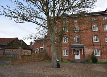 Thumbnail 1 bed flat for sale in Newmarket Road, Great Chesterford, Saffron Walden