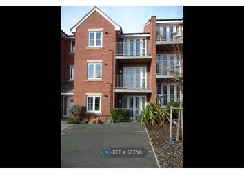 Thumbnail 1 bedroom flat to rent in Anchorage Court, East Cowes