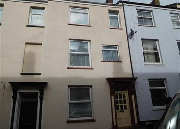 Thumbnail 3 bed town house for sale in Albion Street, Exmouth