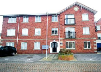 2 bed flat for sale in Lock Keepers Court, Hull, East Riding Of Yorkshire HU9