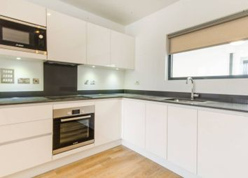 Thumbnail 3 bed flat to rent in Childers Street, Deptford