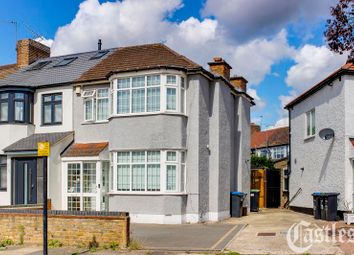 3 bed terraced house for sale in Harlow Road, Palmers Green N13