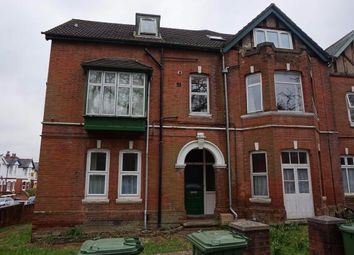 Thumbnail 1 bedroom flat to rent in Furzedown Road, Southampton, Hampshire SO171Pn