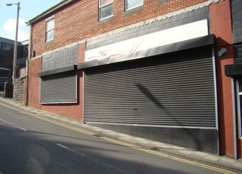 Thumbnail Restaurant/cafe to let in High Street, Graig, Pontypridd