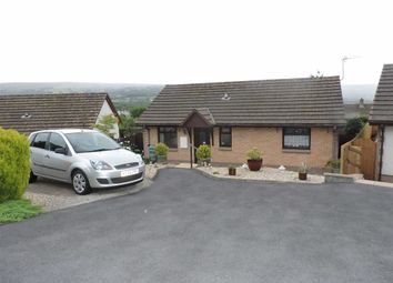 Thumbnail 2 bed detached bungalow for sale in Y Gorsedd, Ammanford