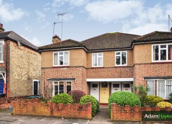 Thumbnail 2 bed flat to rent in Lankaster Gardens, East Finchley