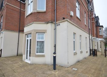 Thumbnail 1 bed flat for sale in 17 Blagdon Lodge, Blagdon Village, Taunton, Somerset