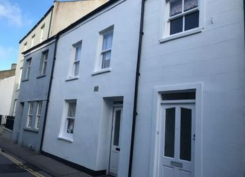 Thumbnail 2 bed flat to rent in Castletown, Isle Of Man