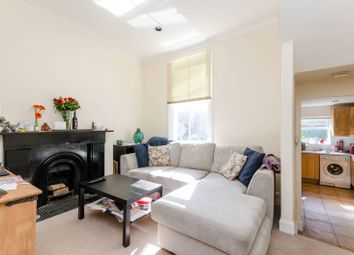 Thumbnail 1 bed flat to rent in Anselm Road, West Brompton