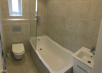 Thumbnail 1 bed flat to rent in Brownhill Road, Catford