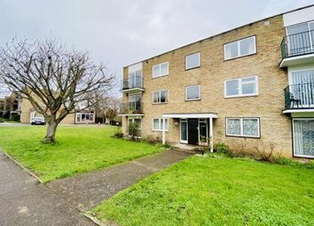 Thumbnail 1 bed flat for sale in The Maples, Stevenage Road, Hitchin, Herts