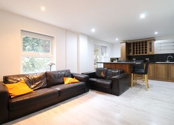 Thumbnail 2 bed duplex to rent in Queenstown Road, London