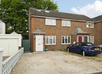 Thumbnail 2 bed property for sale in Chase Side Avenue, London