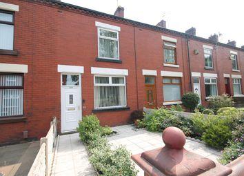 Thumbnail 2 bedroom terraced house for sale in Harrowby Street, Farnworth, Bolton