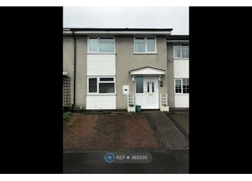 Thumbnail 3 bed terraced house to rent in George Manning Way, Gowerton, Swansea
