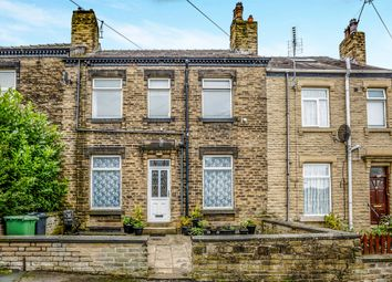 Thumbnail 4 bedroom terraced house for sale in Manor Street, Newsome, Huddersfield