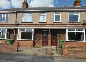 Thumbnail 3 bed terraced house for sale in Cemetery Road, Laceby, Grimsby