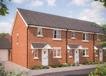 """Thumbnail 3 bed semi-detached house for sale in """"The Southwold"""" at Hadden Hill, Didcot, Oxfordshire, Didcot"""