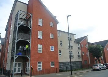 Thumbnail 2 bedroom flat to rent in Stoney Stanton Road, Coventry