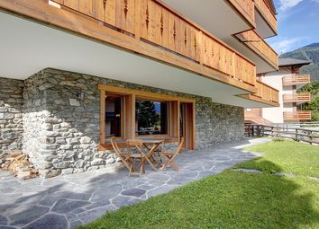 Thumbnail 3 bed apartment for sale in Plan Pras, Verbier, Switzerland
