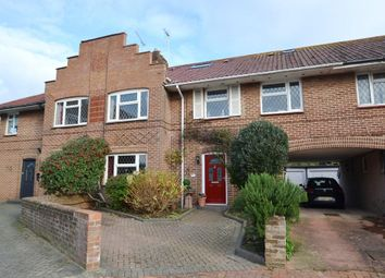 Thumbnail 5 bed terraced house for sale in Lansdowne Place, Worthing, West Sussex