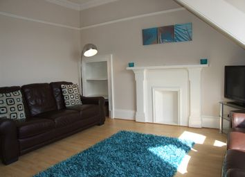 Thumbnail 1 bed flat to rent in Holburn Road, The West End, Aberdeen