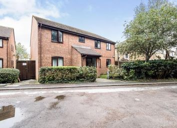 Thumbnail 1 bed flat for sale in Davids Way, Ilford