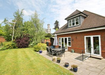 Thumbnail 3 bedroom detached bungalow for sale in Woodstock Road, Bushey Heath, Bushey