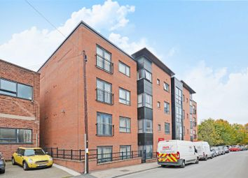 Thumbnail 1 bedroom property for sale in Solly Street, Sheffield