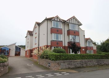 Thumbnail 2 bed flat for sale in Llannerch Road East, Rhos On Sea, Colwyn Bay