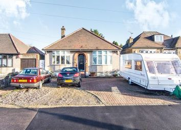 Thumbnail 3 bed bungalow for sale in Lodge Lane, Grays