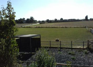 Thumbnail 3 bedroom detached bungalow for sale in Crowle Road, Eastoft, Scunthorpe