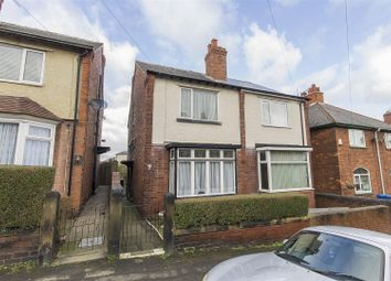 3 bed semi-detached house for sale in Gloucester Road, Chesterfield S41