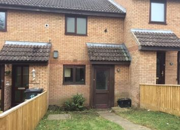 Thumbnail 2 bed terraced house for sale in Woodcote, Yeovil