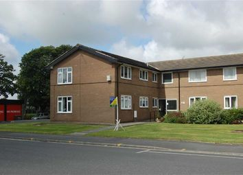 Thumbnail 2 bed flat to rent in Windsor Road, Garstang, Preston