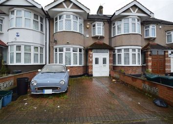 Thumbnail 5 bed terraced house to rent in Falmouth Gardens, Ilford, Essex