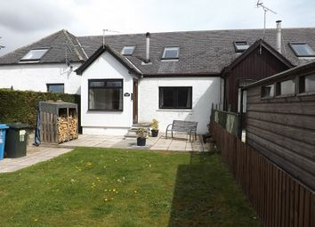Thumbnail 3 bed terraced house for sale in Balconie Steading, Evanton
