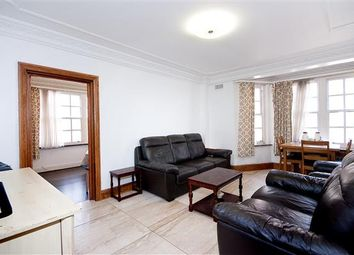 Thumbnail 3 bedroom flat for sale in Park West, Edgware Road, London